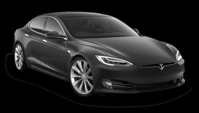 Model S Transparent