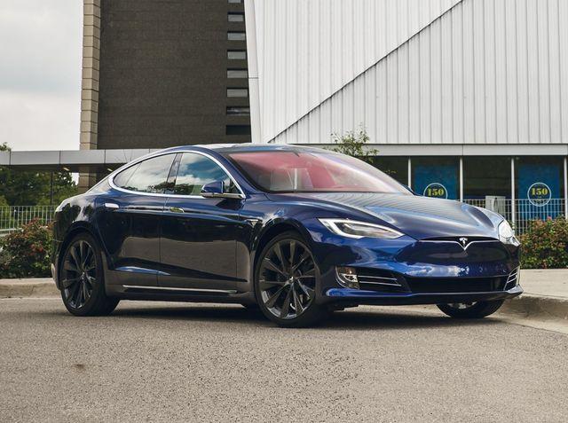 Sådan er det at eje en Tesla Model S