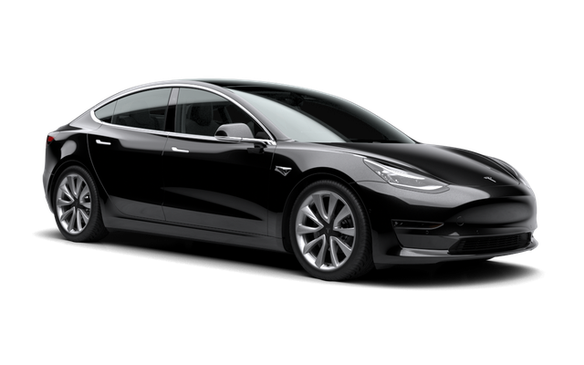 Tesla model-3-performance