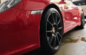 Tesla Alufælge - ATS RACELIGHT 20