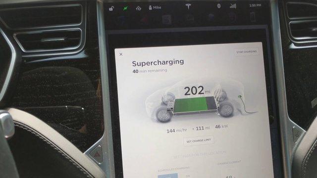5 grunde til din Tesla mister strøm