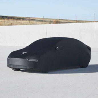 Bilovertræk - Model 3