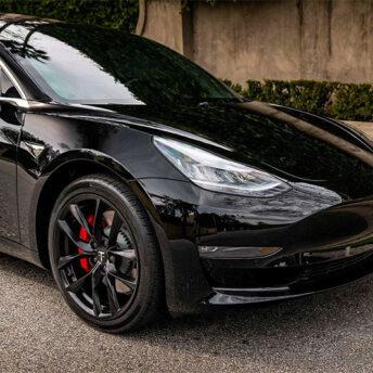 Tesla-Model-3-sorte-alufælge