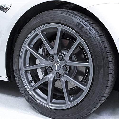Tesla Model 3 wheel caps kit