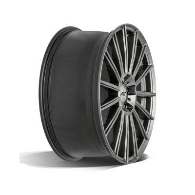 "20"" AEZ Steam graphite fælge - Tesla Model 3 (2)"