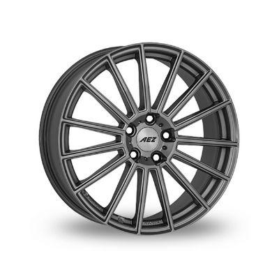 "20"" AEZ Steam graphite fælge - Tesla Model 3"